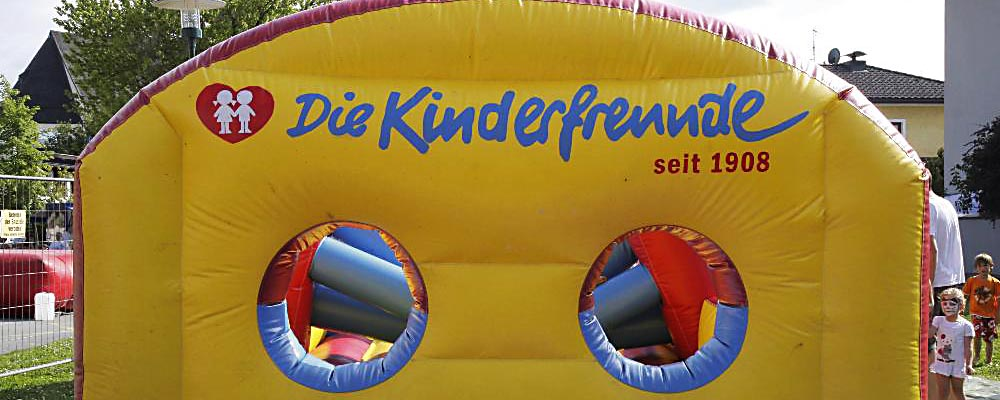 Kinderfreunde Seekirchen